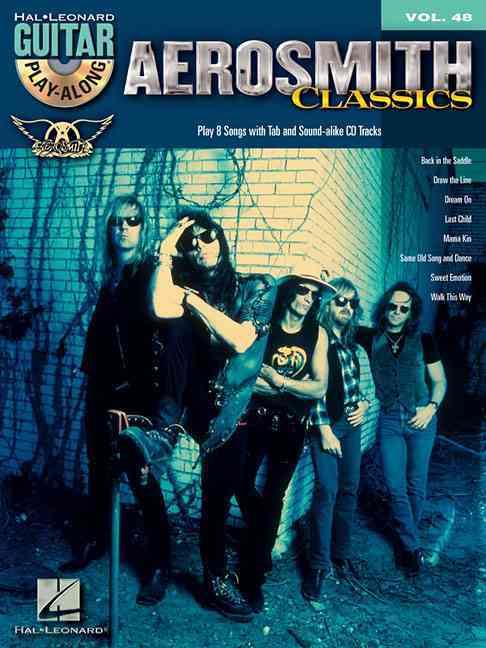 Aerosmith Classics By Aerosmith